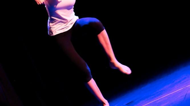 Danse Contemporaine et Africaine. Université Paul Sabatier.