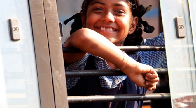 Inde : gallerie de sourires