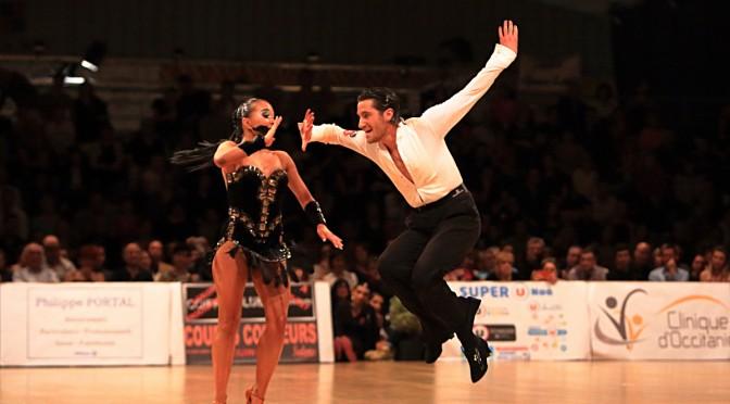 Muret : Championnat de Danses Latines – 23/04/2016