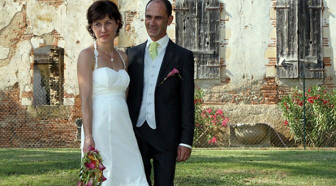 Corinne & Christophe