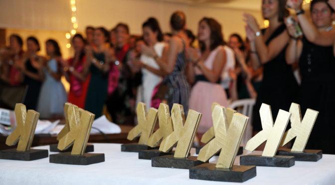 gala 2019 de l'Association Toulousaine des Etudiants en Kinésithérapie