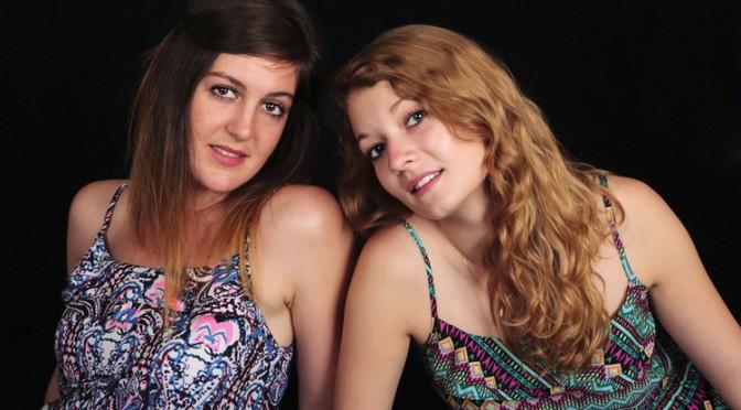 Carole & Floriane