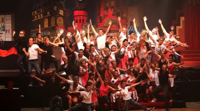 Danse Passion fait son Cabaret – Muret